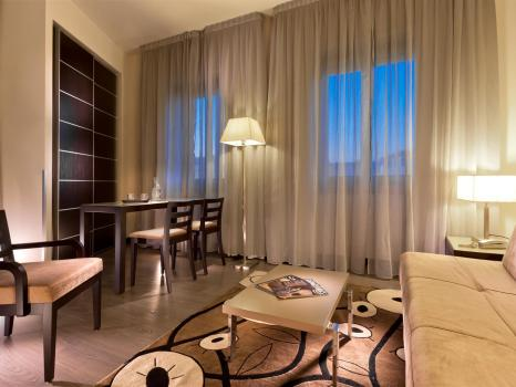 Zimmer - The Style Florence Hotel