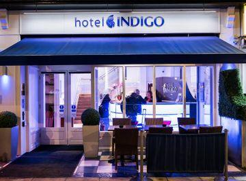 Exterior – Hotel Indigo London - Paddington