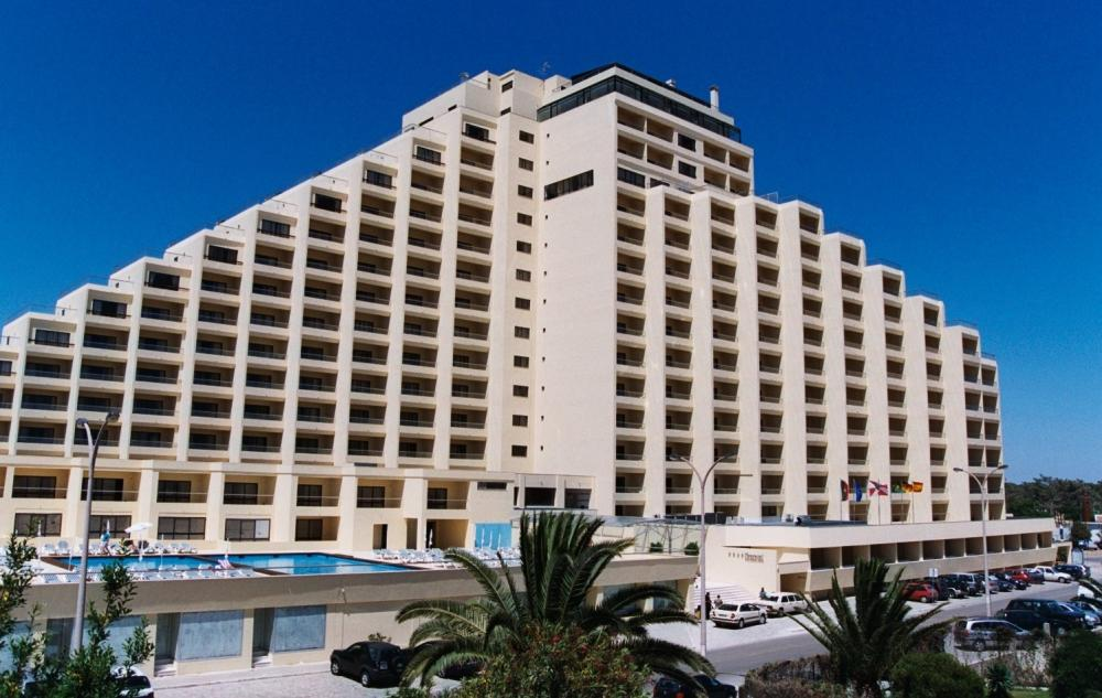 Booking Monte Gordo Hotel