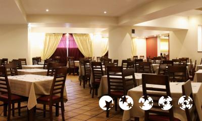 Foto do restaurante - Yellow Praia Monte Gordo