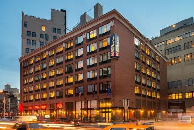 Exterior – Hilton Garden Inn New York/Tribeca