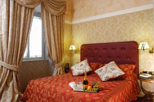 Room – Hotel Andreotti