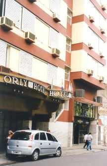 Photo – Hotel Orly