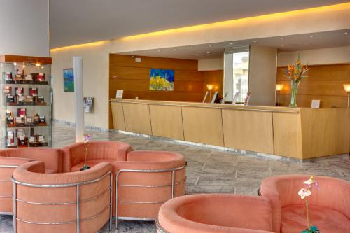 Áreas comuns - The Lince Azores Great Hotel