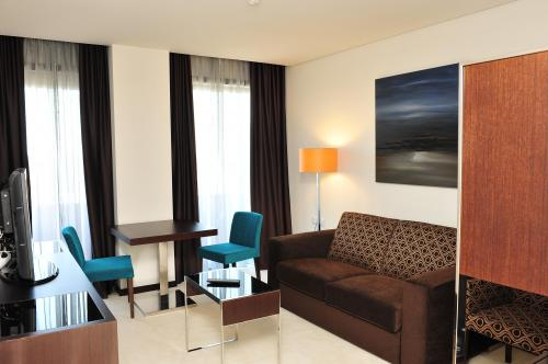 Zimmer - Hotel Axis Porto Business & Spa
