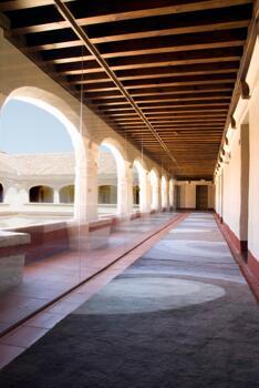 Foto del exterior de Hotel San Antonio el Real