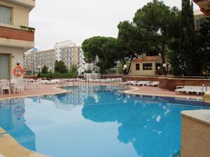 """Foto de los servicios de """"Hotel HTOP Royal Sun"""""""