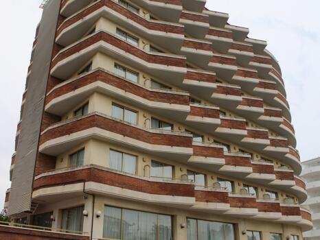 Foto del exterior de Hotel H TOP Royal Sun