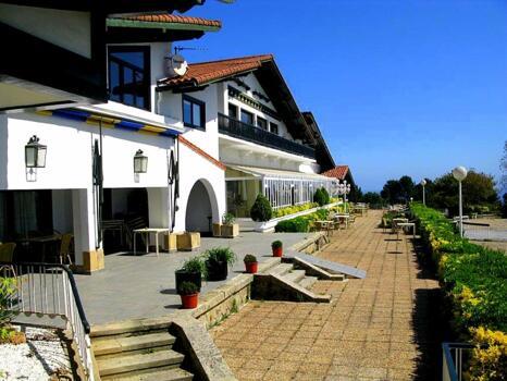 Facilities – Hotel Gudamendi