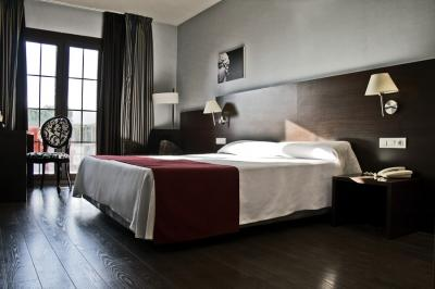 Chambre - Hotel Canal Olimpic