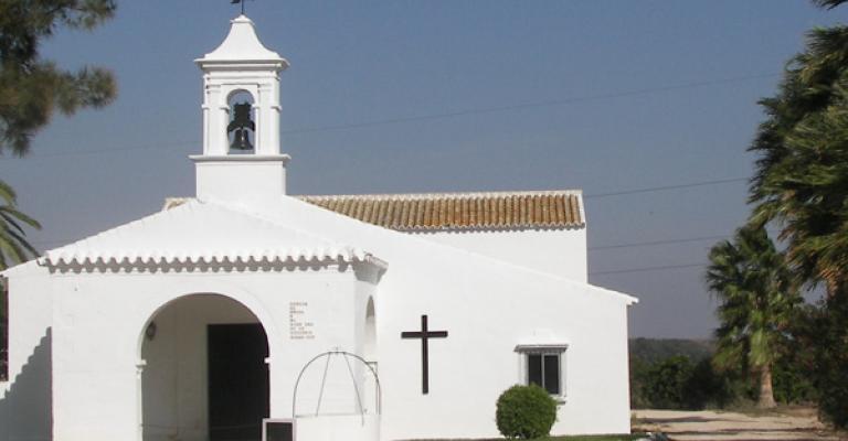 Fotografía de Cádiz: Ermita de la Ina
