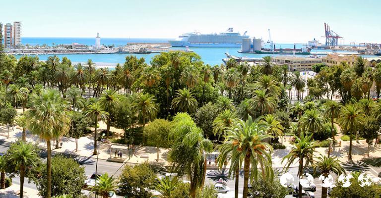 Fotografia de Málaga: Málaga