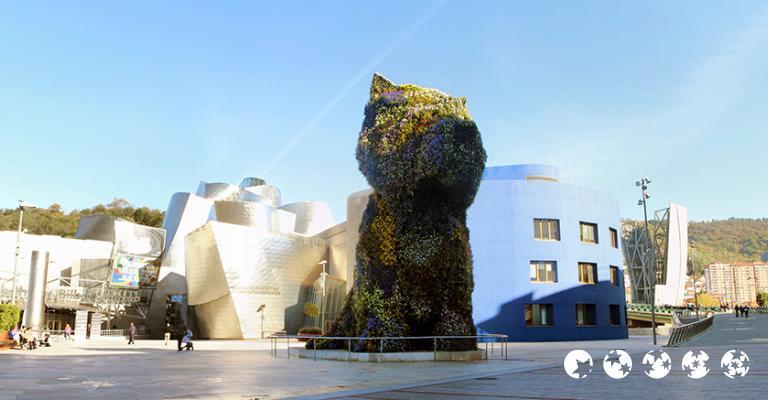 Fotografía de Vizcaya: Bilbao - Vizcaya