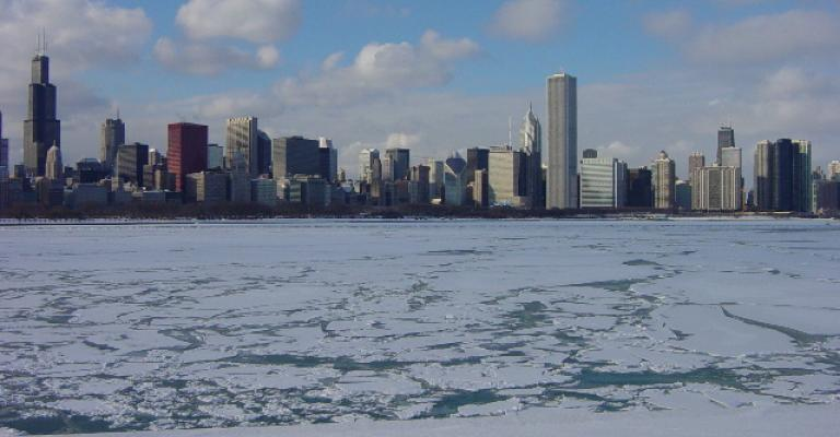 Foto von Illinois: Chicago