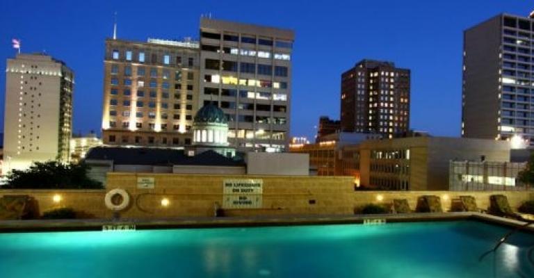 Foto von Texas: Fort Worth Skyline