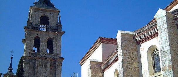Fotografía de Alcalá de Henares: La Catedral