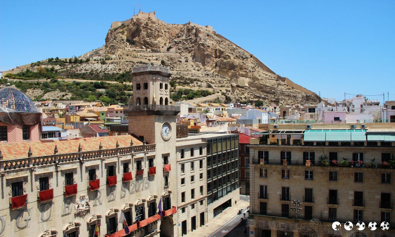 Star Hotels In Alicante Spain