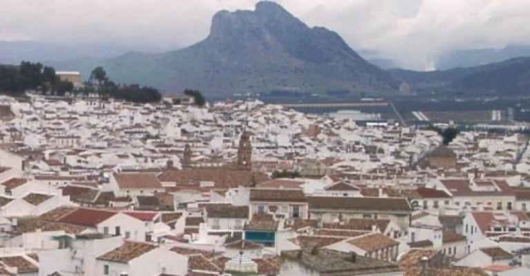Fotografía de Antequera: Antequera