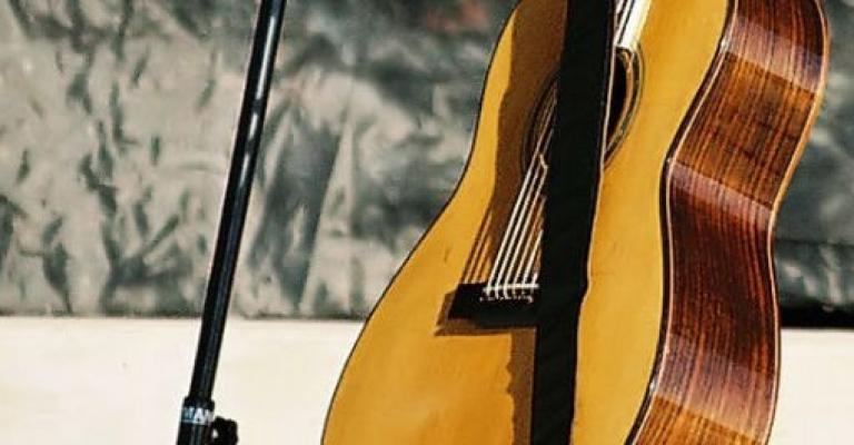 Picture Aranjuez: El concierto de Aranjuez para orquesta y guitarra