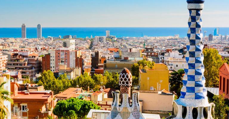 Photo Barcelone