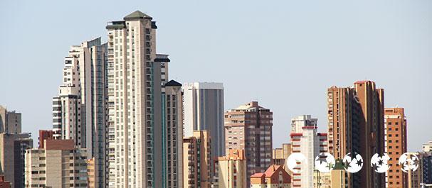 Fotografía de Comunidad Valenciana: Benidorm