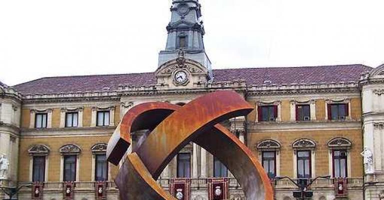 Fotografía de Bilbao: Ayuntamiento