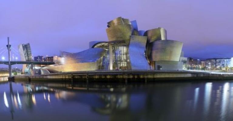Photo Bilbao: Guggenheim Bilbao