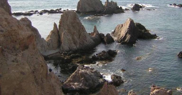 Fotografía de Cabo de Gata: Cabo de Gata