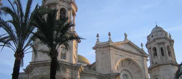 Fotografía de Cádiz: Catedral de Cadiz