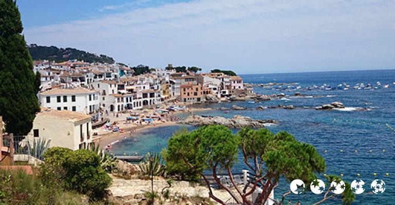 Foto von Calella de Palafrugell: Calella de Palafrugell