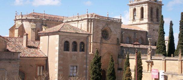 Fotografía de Ciudad Rodrigo: Catedral