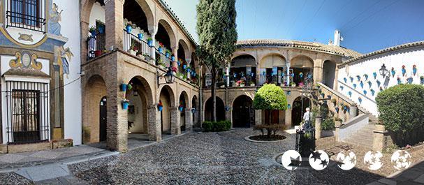 Fotografía de Andalucía: Cordoba