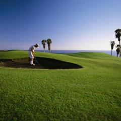 Golf en Costa Adeje
