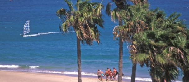 Fotografía de Costa Calma: Playa de la Costa Calma