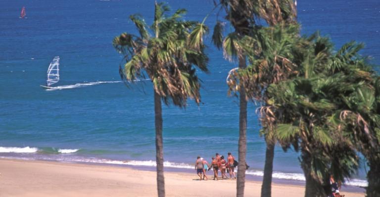 Photo Costa Calma: Playa de la Costa Calma