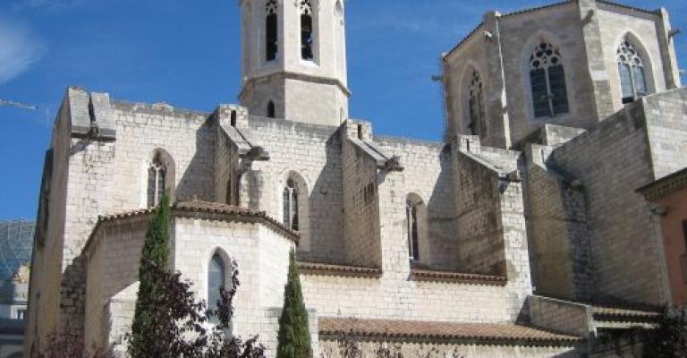 Fotografía de Figueres: Iglesia en Figueres