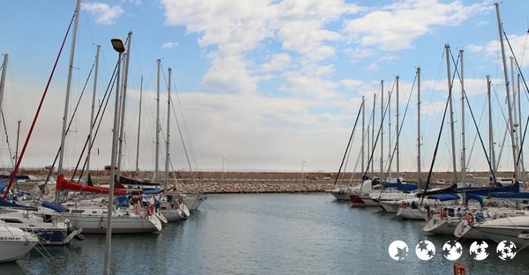 Foto von Valencia: Gandia