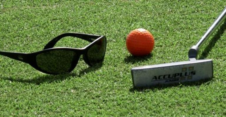 Photo Golf del Sur: Pelotas de Golf