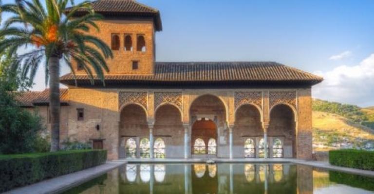 Foto von Spanien: Granada