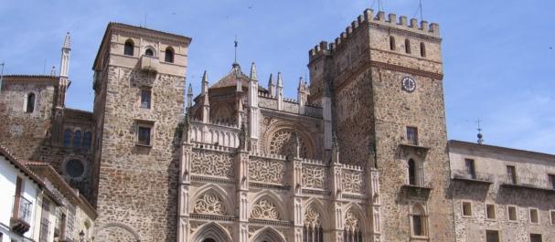 Fotografía de Extremadura: Guadalupe