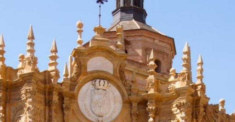 Fotografía de Guadix: La Catedral de Guadix
