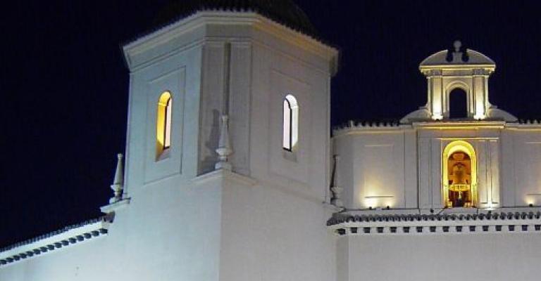 Fotografía de Huelva: Convento de las Agustinas
