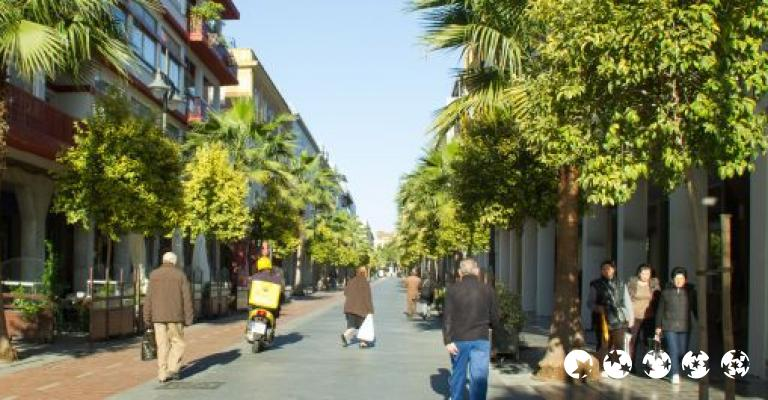 Fotografía de Huelva: Huelva capital