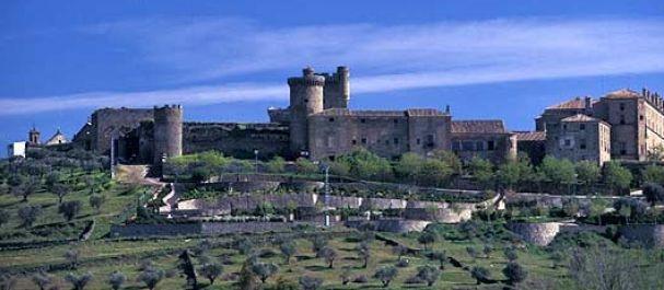 Fotografía de Extremadura: Jarandilla de la Vera