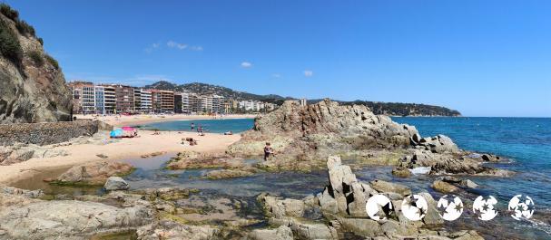 Foto von : Lloret de Mar