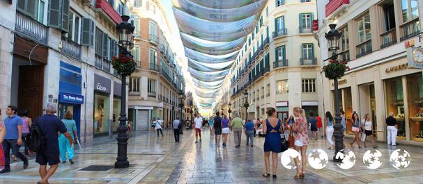 Fotografía de Andalucía: Málaga