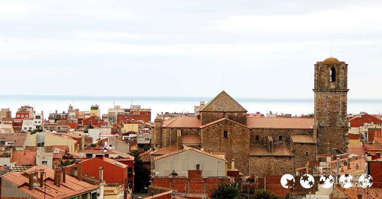 Foto von : Malgrat de Mar