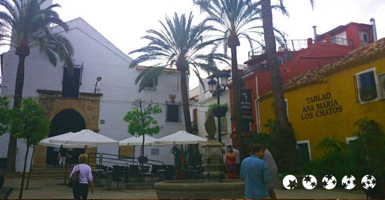 Foto von Spanien: Marbella