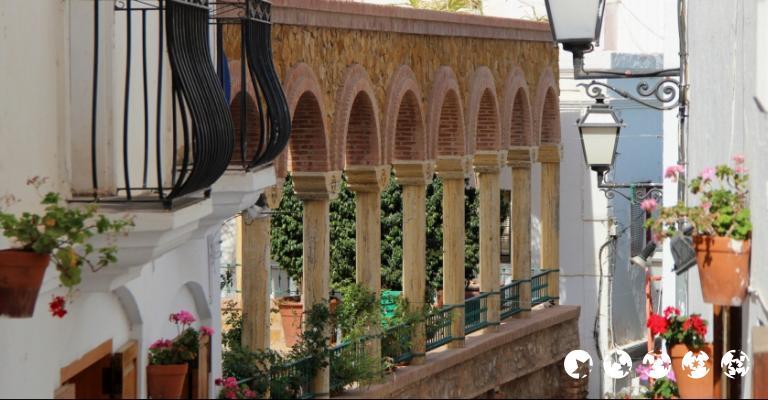 Foto von Almería: Mojacar