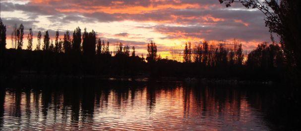 Fotografía de Mostoles: Lago de El Soto - Mostoles
